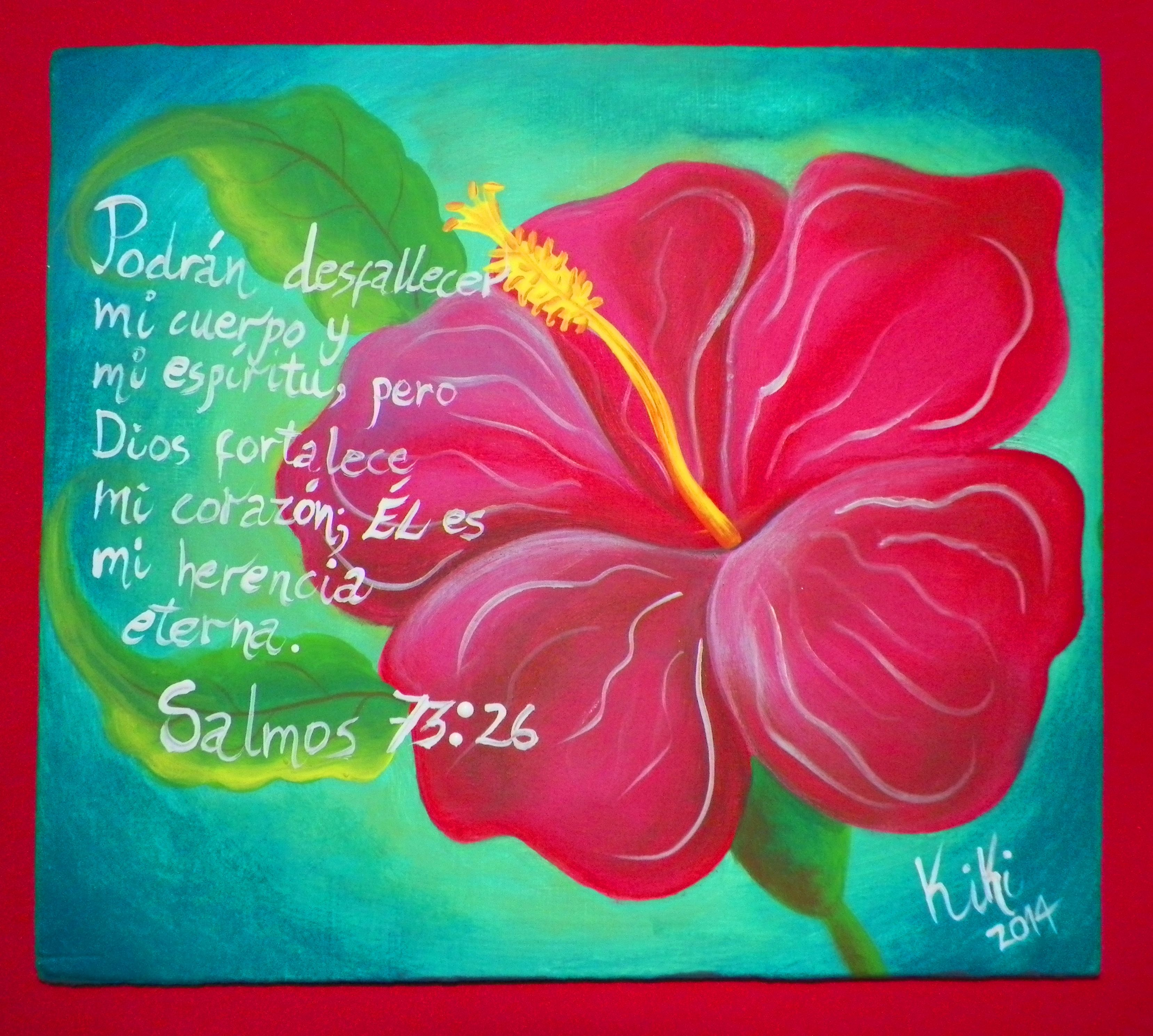 Cayena Cuadros Pictures Art Painting