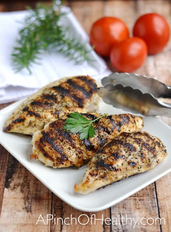 Grilled Chicken Breasts Easy Grill Pan Method Recipe Oven Chicken Pan Grilled Chicken