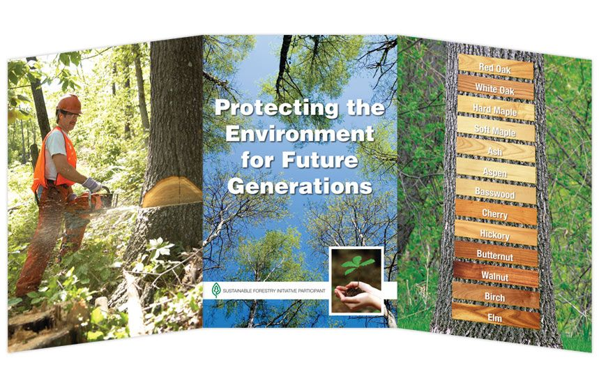 """Webster """"Protecting the Environment for Future Generations"""