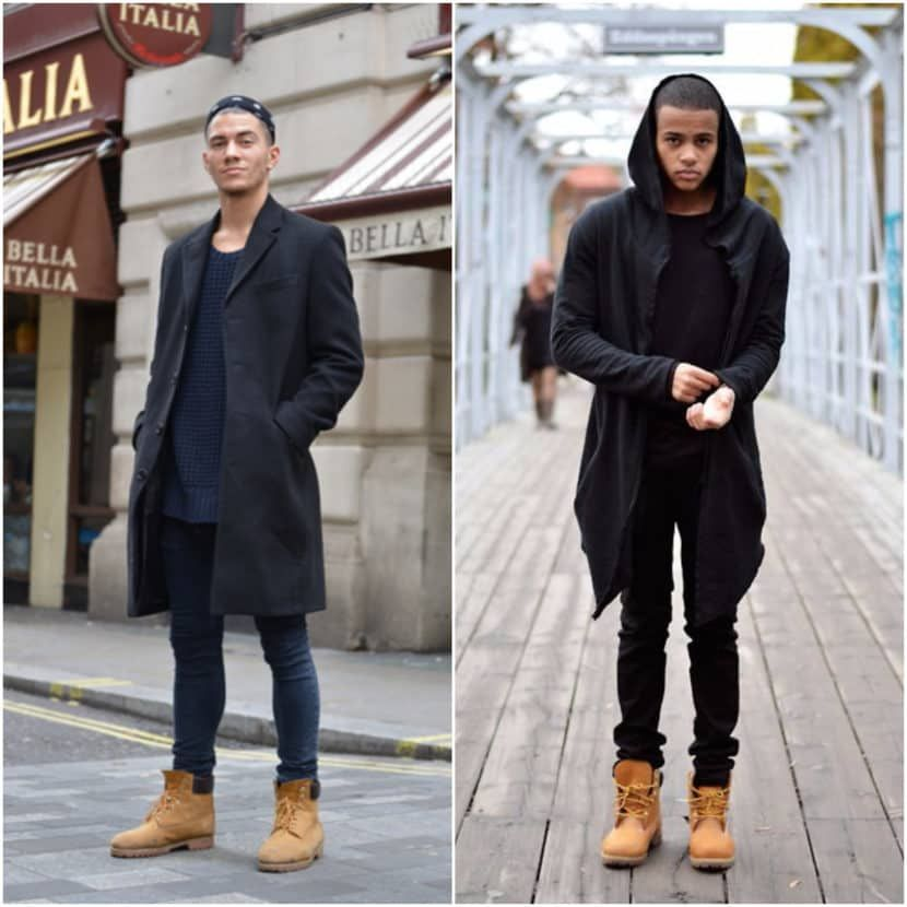 To Guide How Style BootsMen's Wear Timberland shroQxtdCB