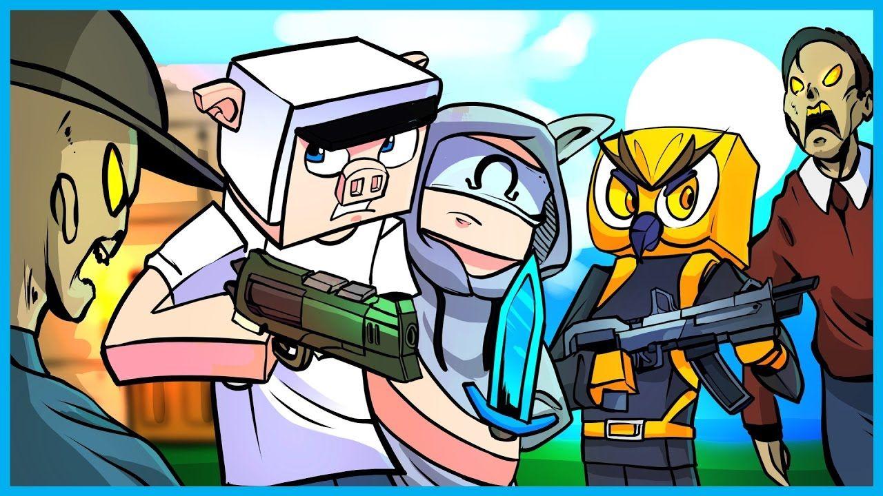 Black Ops 3 Minecraft Zombies Funny Moments! - BO3 Custom Zombies ...