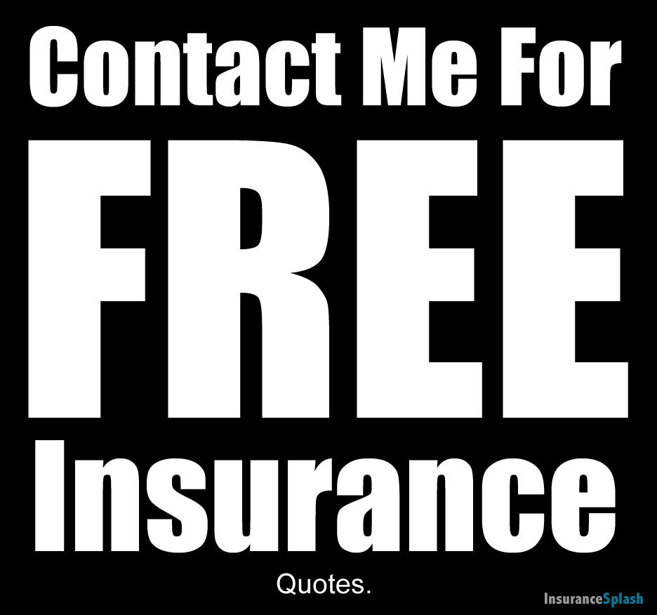 Get Them While They Last Insurance Humor