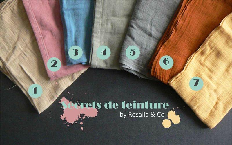 secrets de teinture rosalie co le blog du fait main. Black Bedroom Furniture Sets. Home Design Ideas