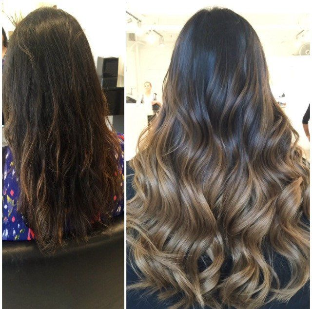Honey Dip Ombre 26 Tape In Ombre Hair Extensions Ombre Hair And