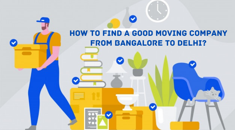 Steps to Finding the Perfect Mover