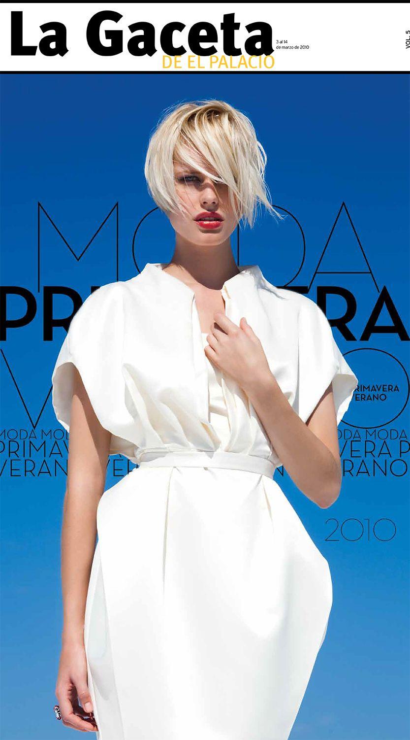 No. 5 #PalaciodeHierro #ElPalacio #ElPalaciodeHierro #Fashion  #ExclusivaPalacio #Style #FashionStye #Lookbook #Moda #Gaceta #Portadas #Informacion