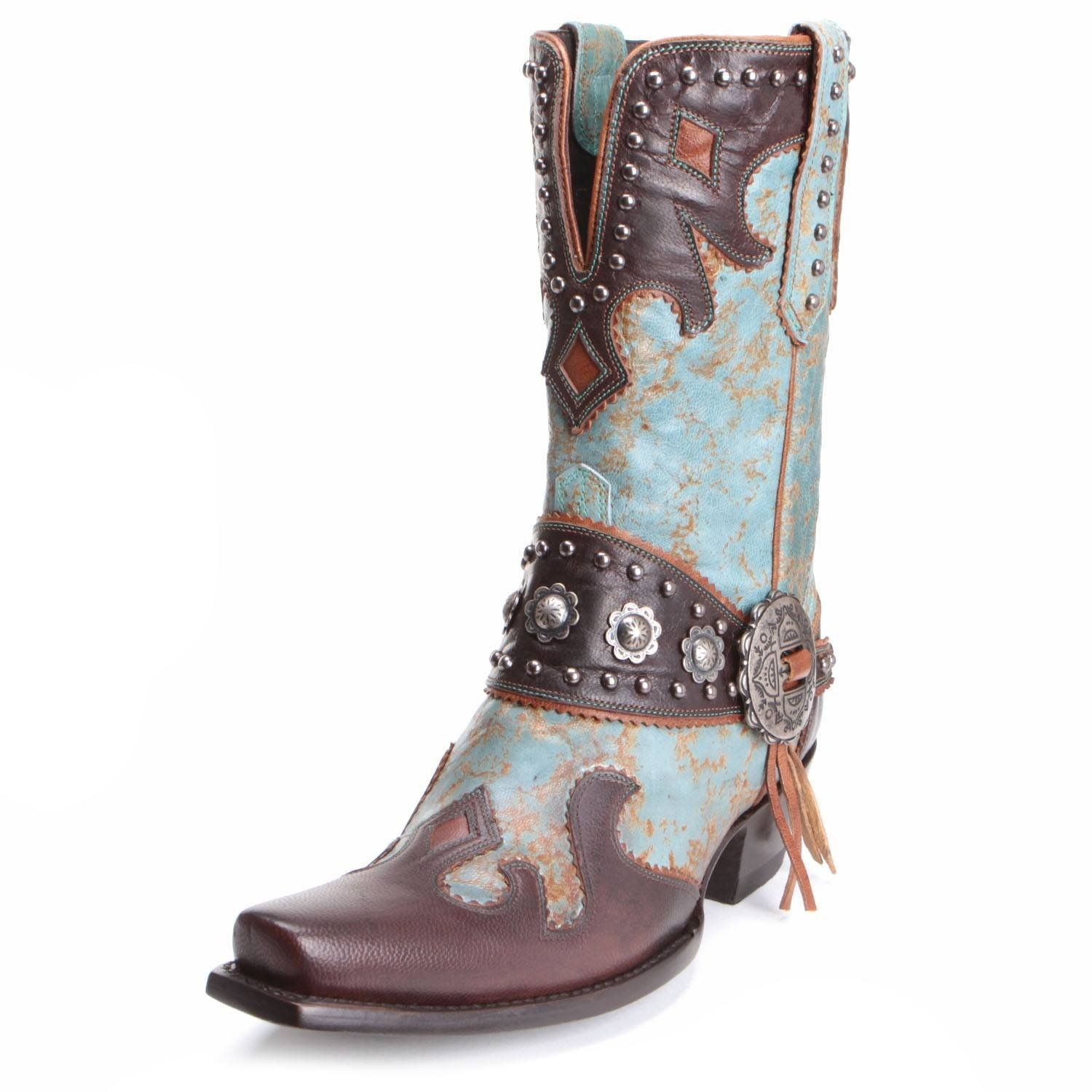 c880cf5a1ee Old Gringo Womens Dolly Mayra Tall Cowboy Boots | Boot Scootin' Fun ...