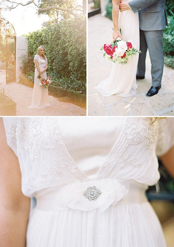 Jen Huang Styled Shoot from Magnolia Rouge