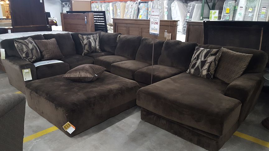 Pin by homysofa on Sofas & Couches in 2019 | Sectional sofa with ...