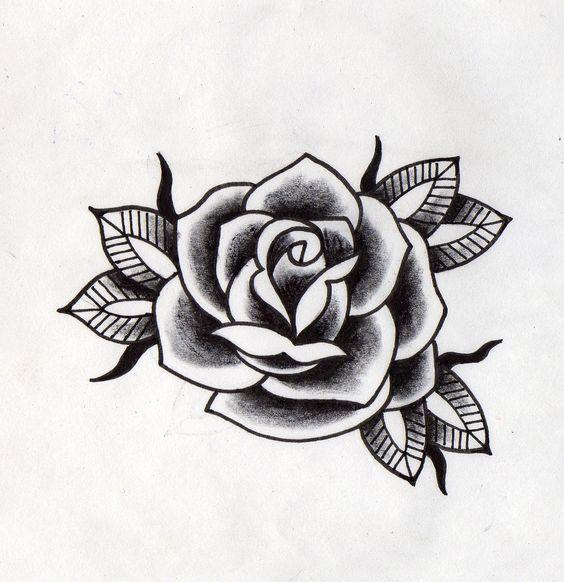 Pin Em Flower Tattoo Designs 2