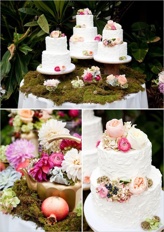 Oak Canyon Nature Center Wedding Succulent Wedding Centerpieces