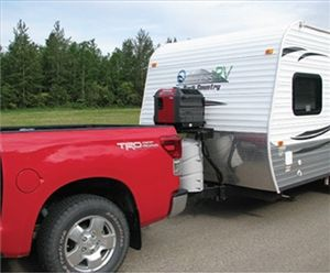 Stromberg Carlson Cc 255 Trailer Tray Cargo Carrier Recreational Vehicles A Frame Trailer Camping Generator