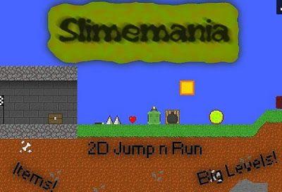 Download Minecraft Mod Slimemania 1 6 2 Minecraft Global