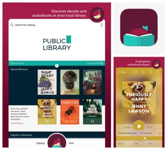 10 best iPad and iPhone bookreading apps to enjoy every