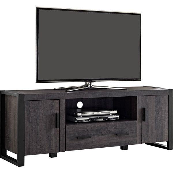 American Furniture Warehouse Gilbert: Woodbridge Home Designs Gilbert TV Stand ($270) Liked On