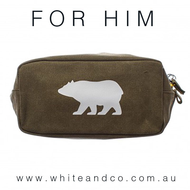 Thinking about what to get Dad this Father's Day? We have the perfect gifts at White & Co! ✖️ www.whiteandco.com.au