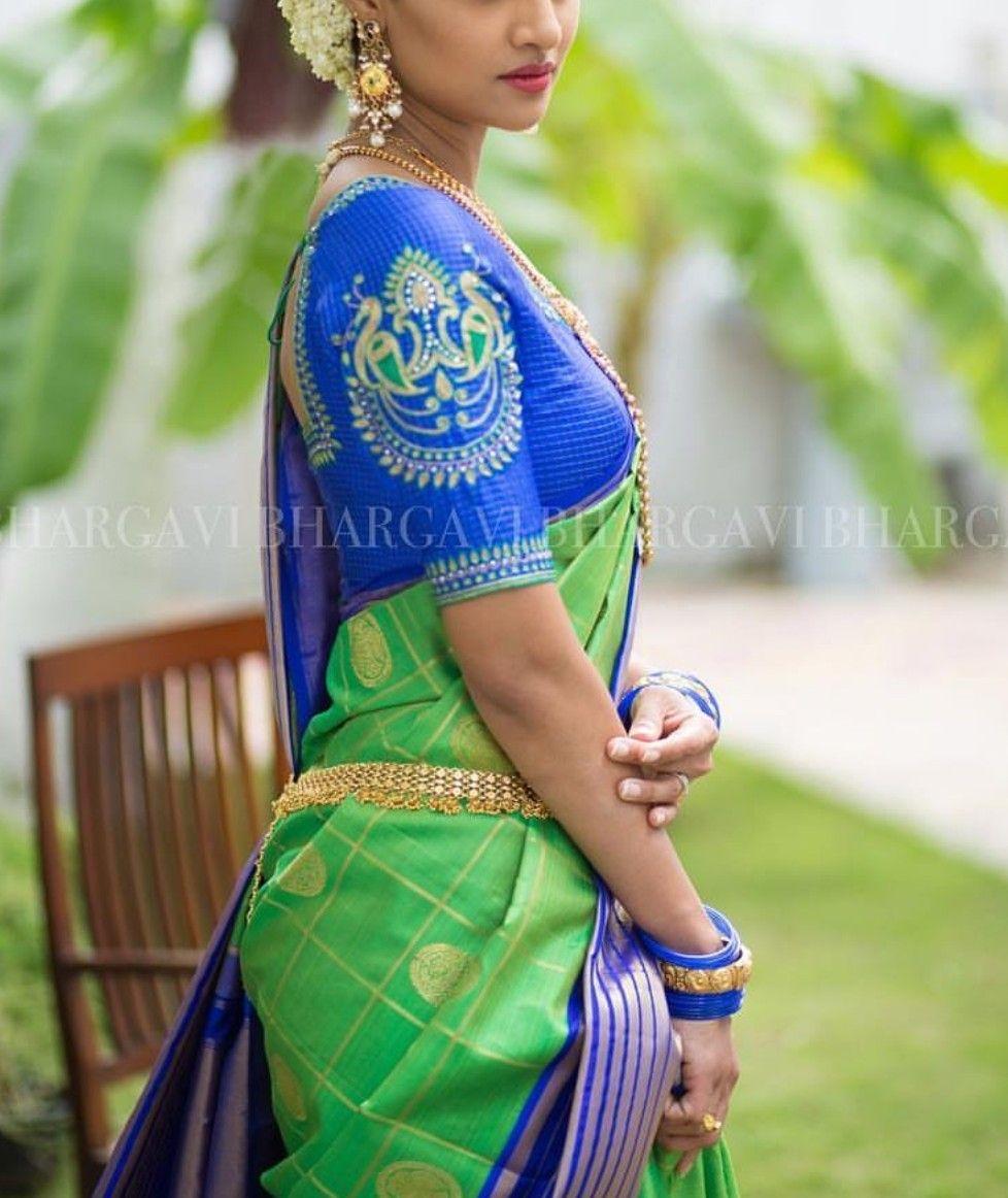 Engagement pattu saree images pin by ramineni vijayalakshmi on sareeublouse  pinterest  blouse