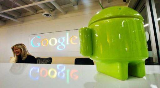 Android domina más del 70% del tráfico de Internet móvil en el Perú