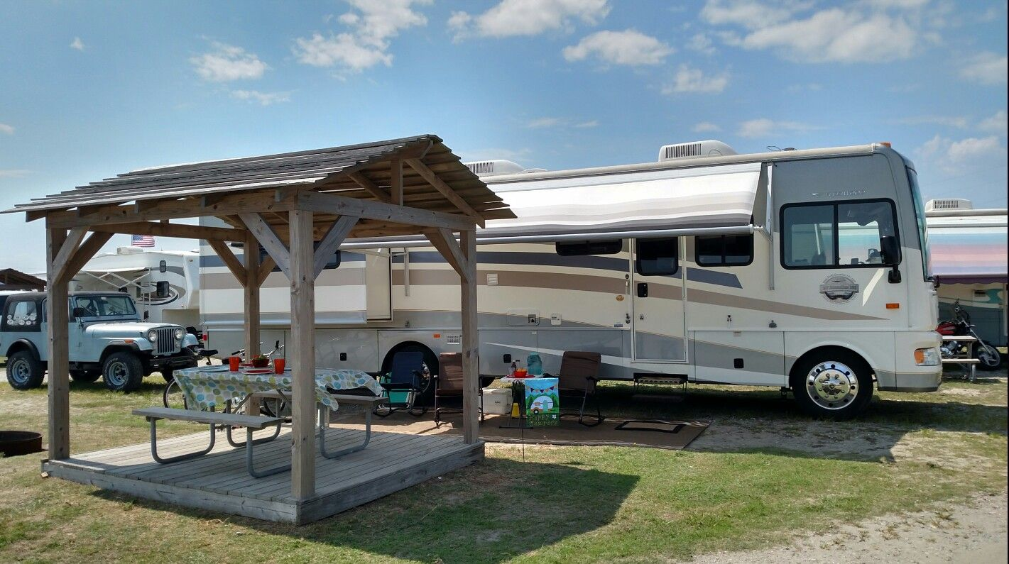 Prep your RV for Summer Camping Camping tv show, Camping