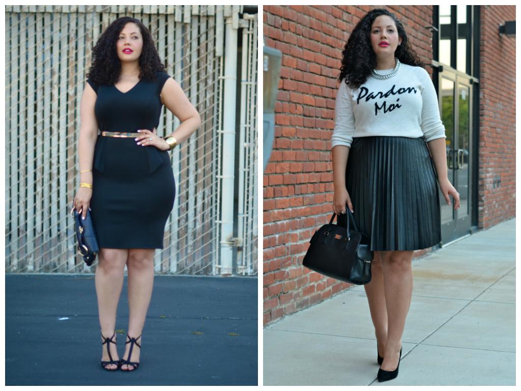 Mama Mia Fashion: MODA : TALLA GRANDE   Talles grans   Pinterest ...