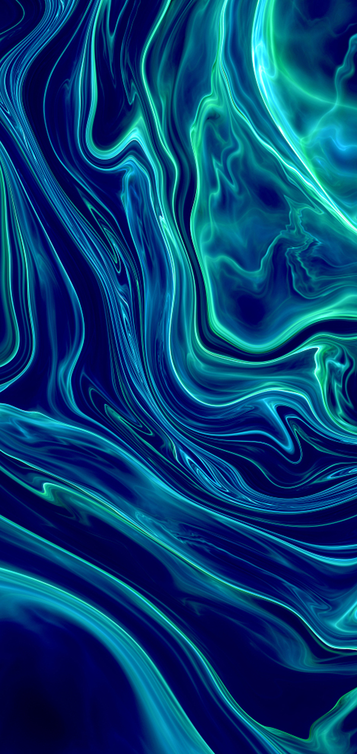 Abstract Wallpaper Download for iPhone & Android, colorful
