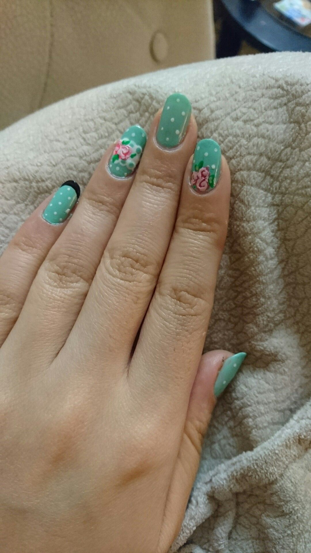 Pin by doni ha on nails pinterest