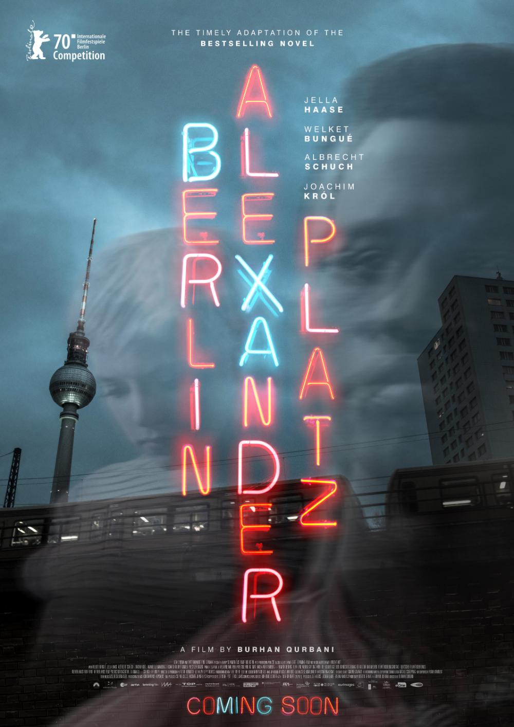 Berlin Alexanderplatz In 2020 Movies Online Free Movies Online Internet Movies