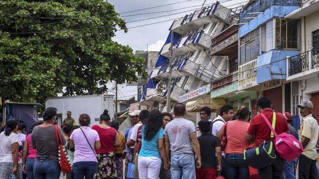 Pin De Wizard Black En Blog Acorde Con La Vida Terremoto En Mexico Viajes En Mexico Terremoto
