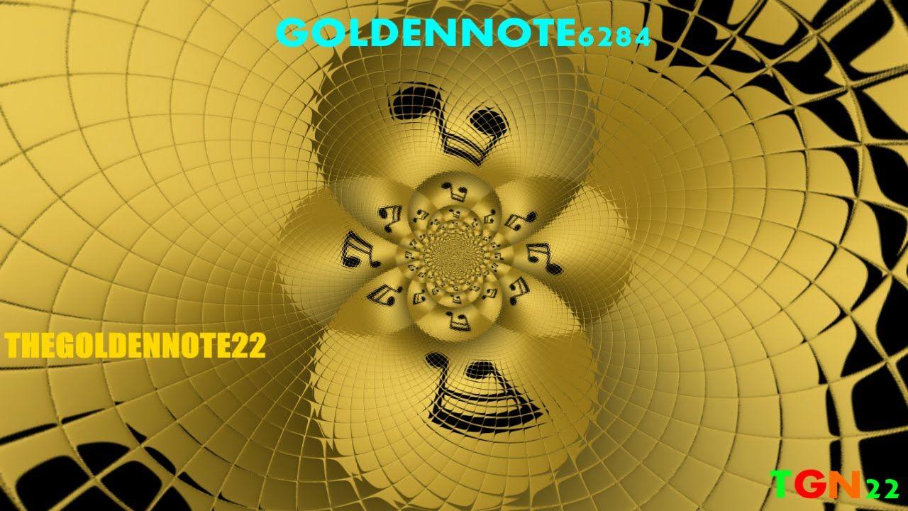 #7: GoldenNote6284