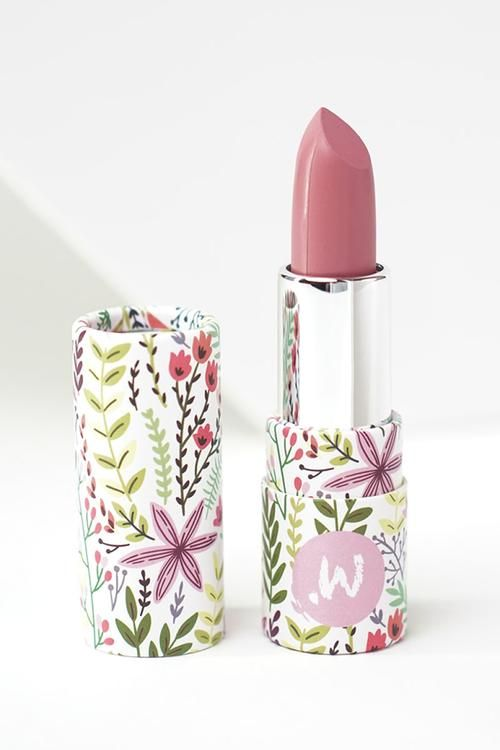Photo of Spicy Habanero – 'This lipstick donates to CASA'