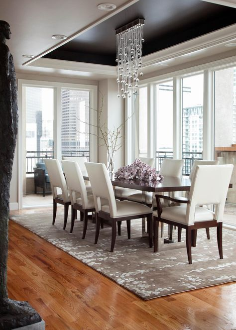 hgtv dining room designs