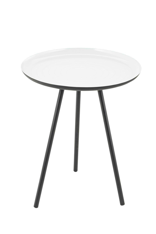 Buy Effie Modern Designer Side Table White Online White Side Tables Side Table Design Side Table [ 1500 x 1000 Pixel ]
