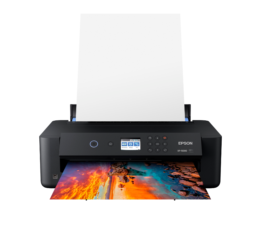 Free 2 Day Shipping Buy Epson Expression Photo Hd Xp 15000 Wide Format Printer At Walmart Com Best Photo Printer Best Printers Photo Printer