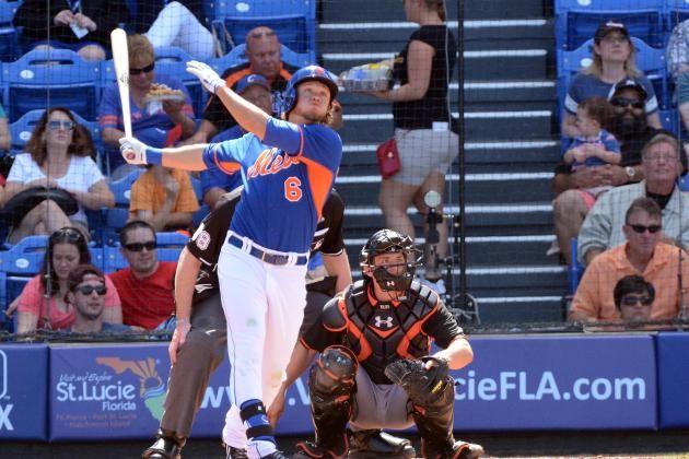 Looking at Matt den Dekker's Surprising Spring Performance for Mets