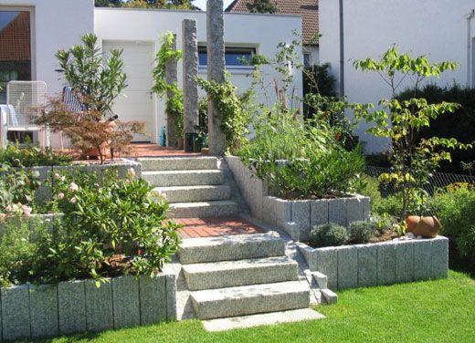 Krogmann + Knies | 10 | Anbau Terrasse und Umgestaltung Garten Hannover- List
