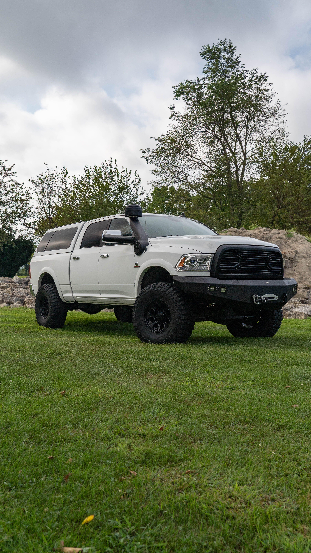Online Garage 2017 Ram 2500 Ram 2500 Dodge Trucks Ram New Nissan Titan