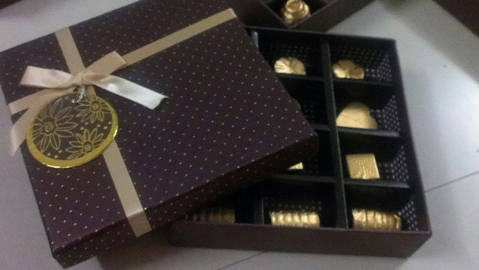 Pin by Bhakti Khade Rangoonwala on Chocolatier Gift