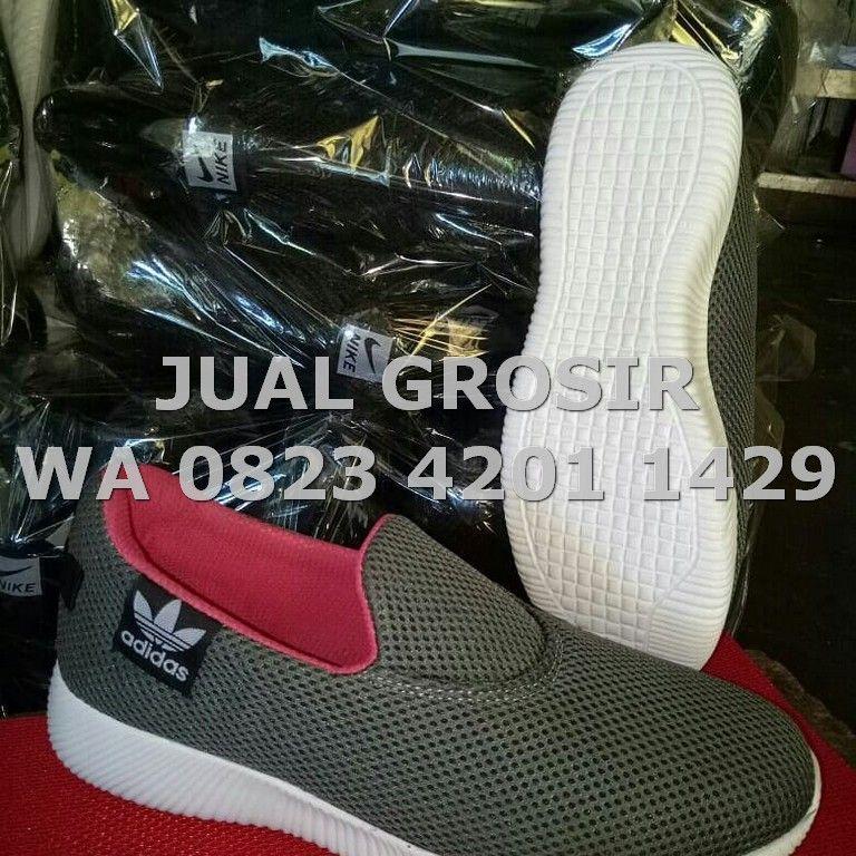 Wa 0823 4201 1429 Grosir Sepatu Lampung Sepatu Sepatu Sneaker