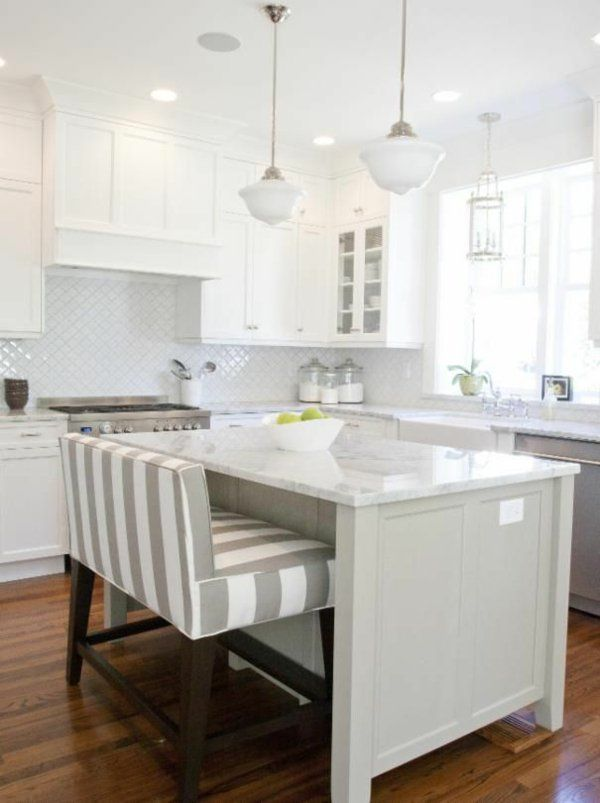 Küchen Kochinsel küchenblock freistehend stühle | Kitchen ... | {Küchenblock freistehend rustikal 26}