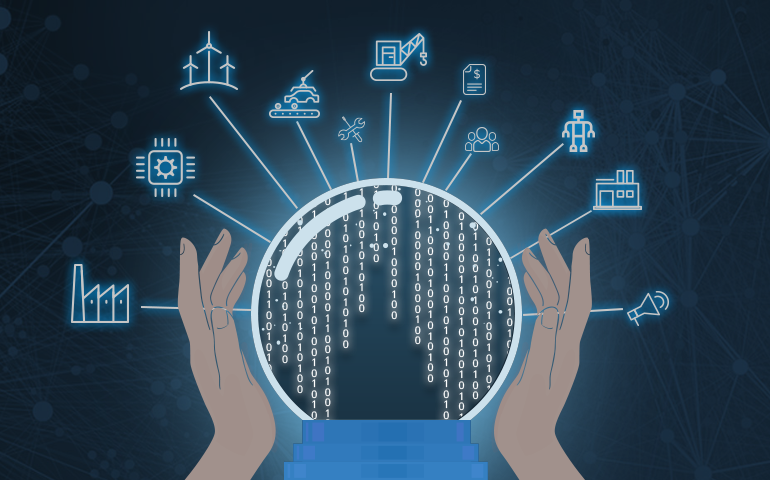 New Trends in Artificial Intelligence & Machine Learning