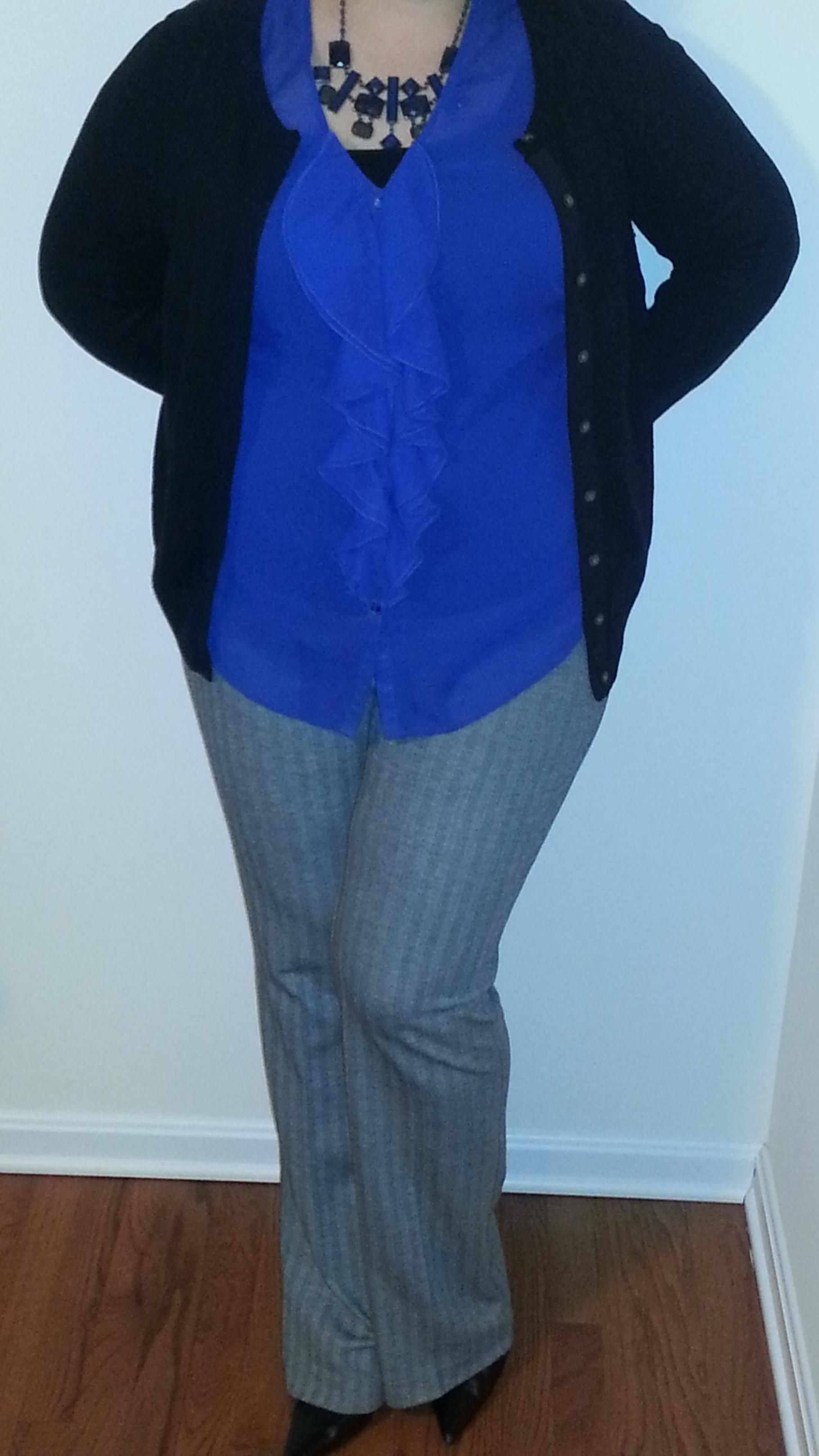 365daywardrobeplus #plussize #workoutfit #comfortable Old Navy ...