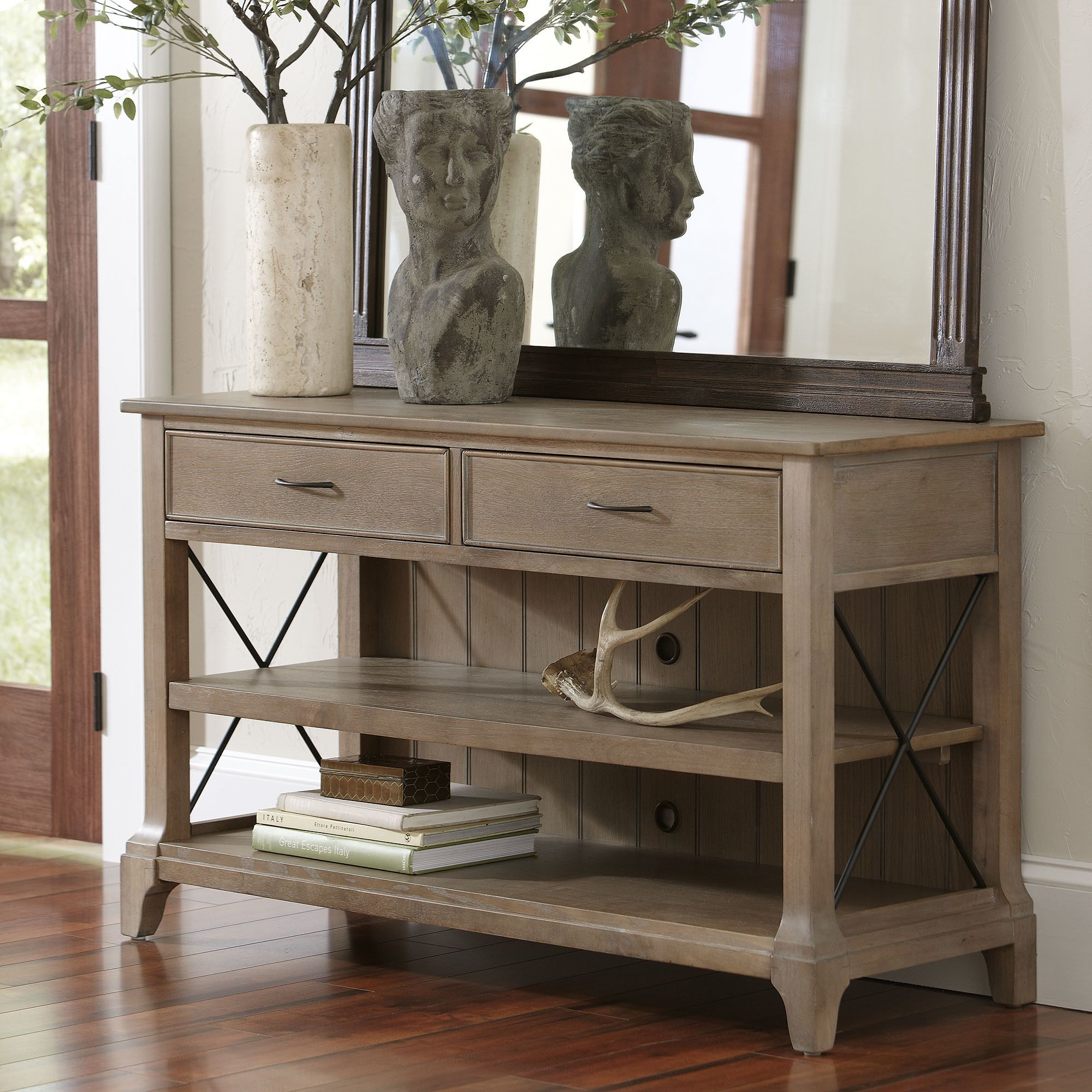 Birch Lane Kenmore Console Table