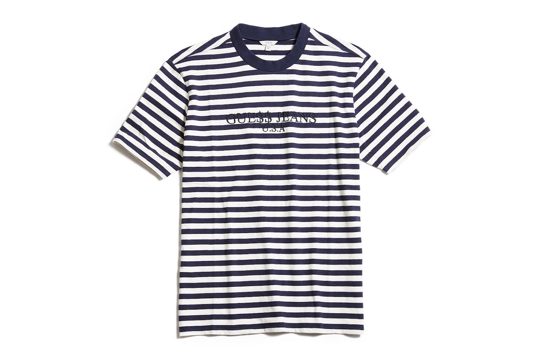 guess t shirt 2017