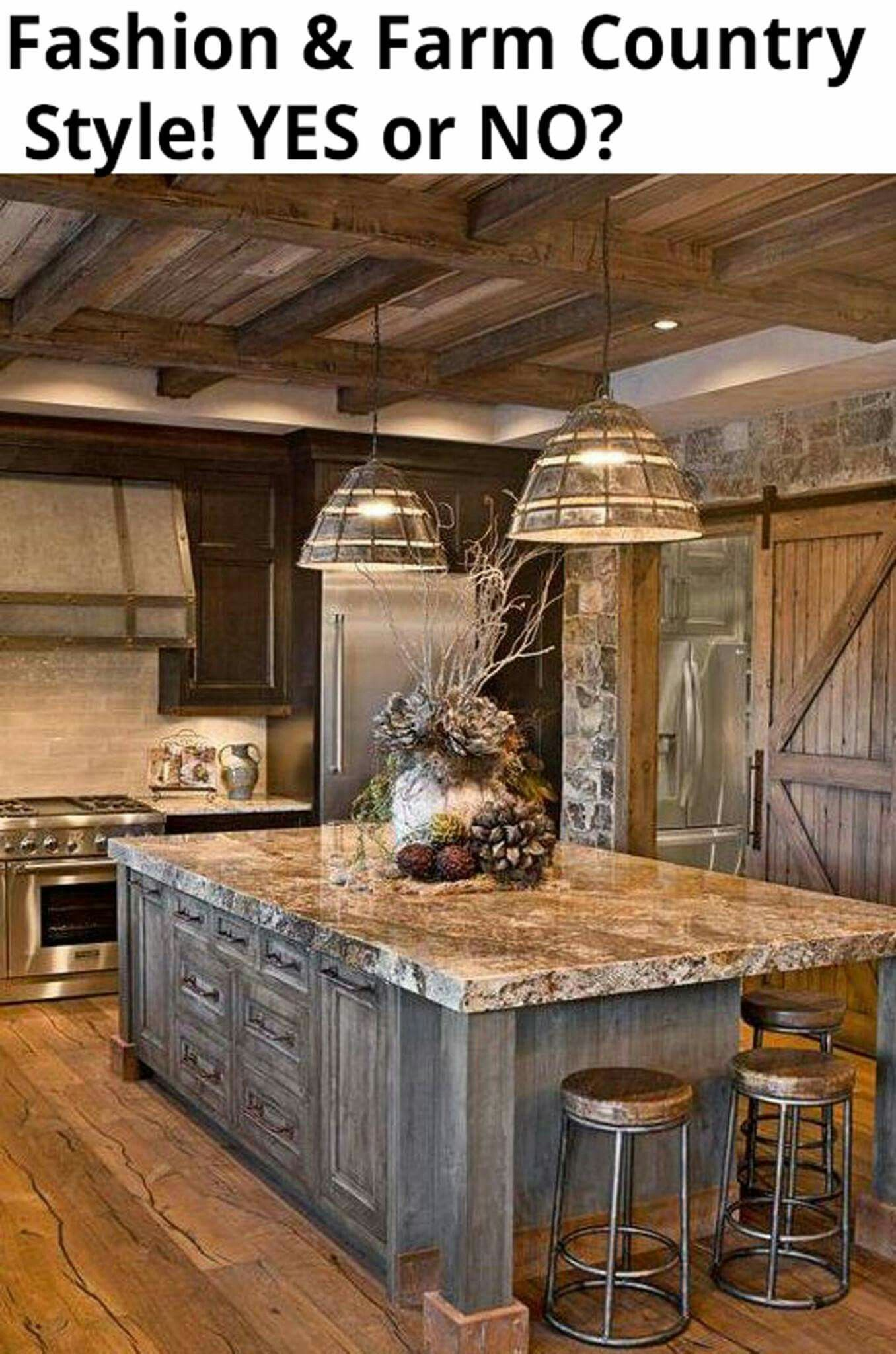 Pin by brenda decher on dream kitchens pinterest kitchens