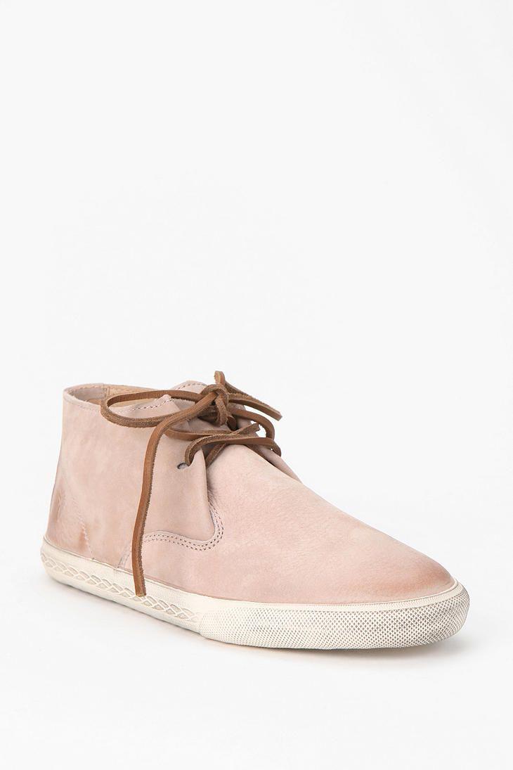 f5649e5984 Frye Mindy Chukka Sneaker-Boot in blush!  3  3  UrbanOutfitters ...