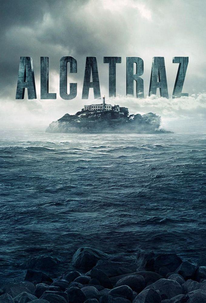 Alcatraz 2012 Not As Good As I Expected Sorry Jorge