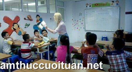 học tiếng hàn online cho người bận rộn