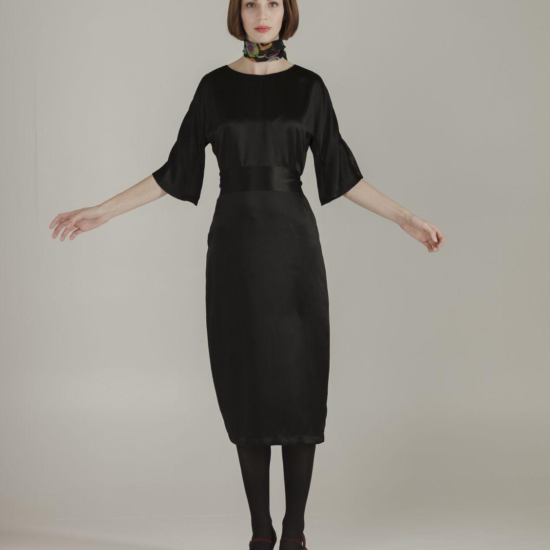 Perfect Black Dress 1413   My Style Pinboard   Pinterest ...