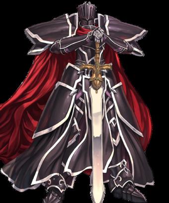 Full Portrait Black Knight Png Fire Emblem Heroes Knight Art Fire Emblem