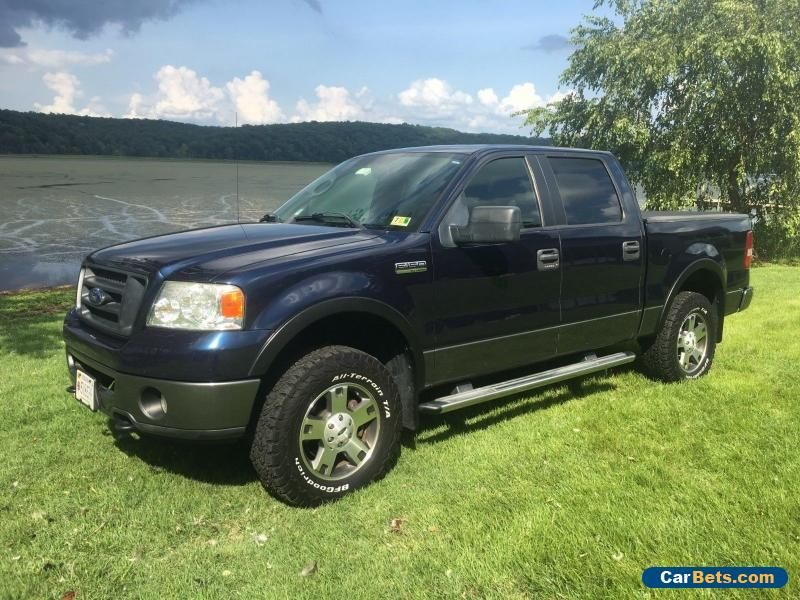 2006 Ford F 150 Ford F150 Forsale Canada Cars For Sale